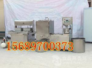 多功能豆腐機器豆腐機k频道厂家商用豆腐機价格
