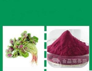 食品級天然莧菜紅