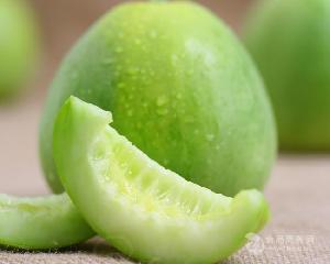 珠海新宏鸿农产品食材配送配送食堂配送服务--香瓜