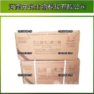 食品级金属螯合剂 EDTA二钠 抗氧化剂 乙二胺四乙酸二钠