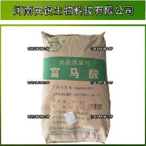 食品级富马酸反丁烯二酸酸 价格