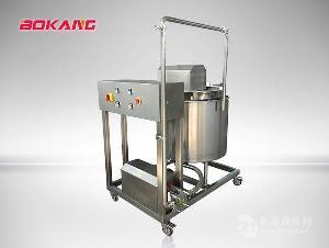 供应博康天妇罗浆液打浆机浓浆打浆机面糊搅拌设备