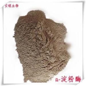 厂家直销 a-淀粉酶 优质食品级a 淀粉酶 高活力酶制剂