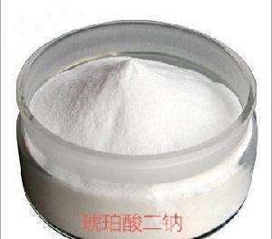 琥珀酸二鈉