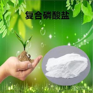 大量食品级复合磷酸盐保水剂
