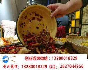 黑龙江用铁锨上菜海鲜直接用手抓