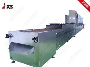 高效快速光伏材料微波干燥设备厂家直销