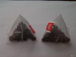 超声波封口茶叶包装机 拼配花茶包装机 三角袋立体包装机