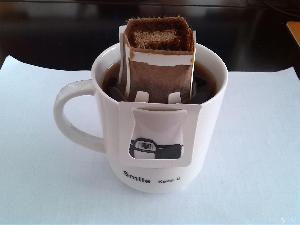 全自動掛耳咖啡包裝機 耳掛式咖啡包裝機