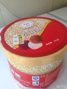 圣蔓雪冰激凌批发 广州桶装雪糕批发 冰淇淋球
