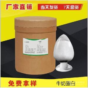 供应牛奶蛋白 牛奶分离蛋白厂家  固体饮料专用