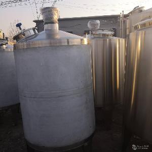 订做不锈钢搅拌罐 二手1吨搅拌罐