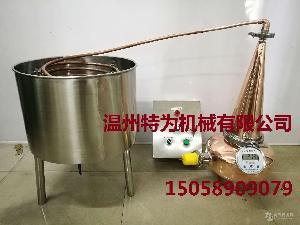多功能精油蒸馏器