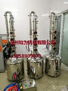 特为直销小麦烤酒设备 小型酿酒设备 小型白酒蒸馏器