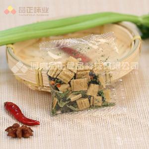 腐竹青菜包 方便面 粉丝 米线 挂面 粥 米饭 拌面—腐竹蔬菜包