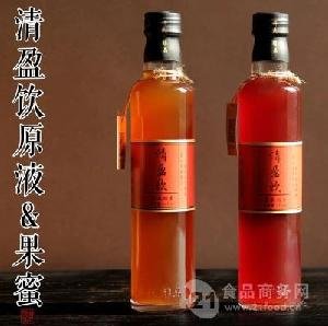 许氏醇品清盈饮原液酵素