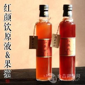 许氏醇品红颜饮原液酵素