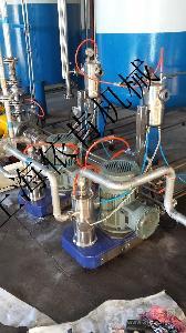 生物炭改性混合肥料混合分散機