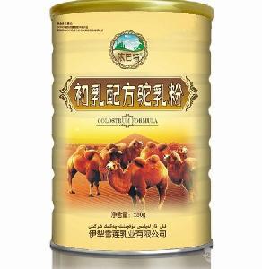 新疆依巴特駱駝奶粉罐裝初乳280克
