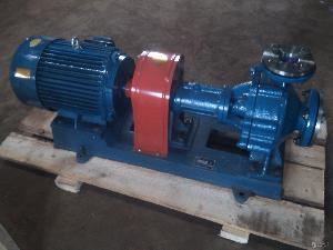BRY100大流量高溫導熱循環油泵
