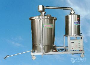 米酒蒸馏机