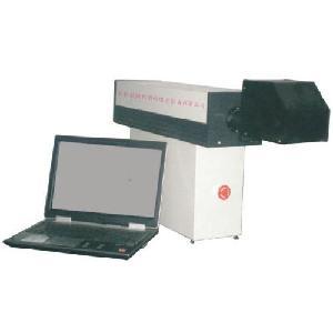 马肯-SC-CO2-30W 便携式小字符食品激光打标机