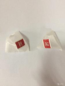 一次性冷泡茶包装机、全自动三角包袋泡茶包装机、上海钦典供