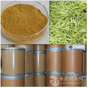 金银花绿原酸5%