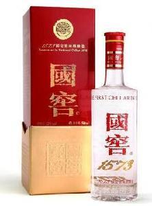 酱香酒价位【上海国窖1573专卖店】52度好喝不上头09