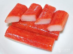 红色素蟹肉专用黑色素墨鱼汁粉