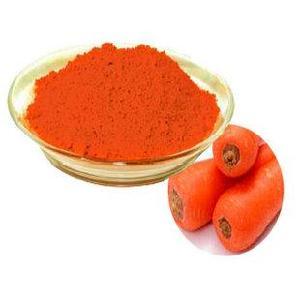 胡萝卜速溶粉 喷雾干燥工艺 食品原料