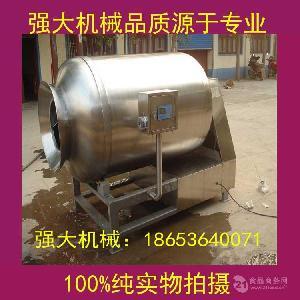 供应肉制品腌制设备 真空滚揉机