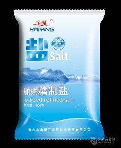 食盐代理开启致富新纪元