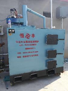 本养殖锅炉是在原有水暖加温设备的础上研发而成