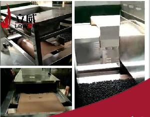 微波黑豆熟化機