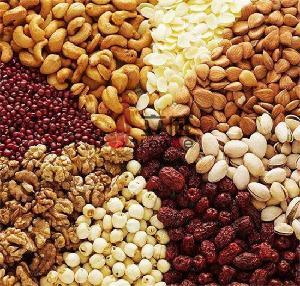 五谷雜糧營養粉生產線