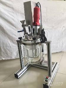 实验室真空搅拌器