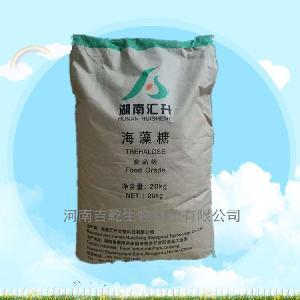 海藻糖生產廠家 海藻糖價格