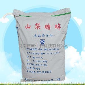 山梨糖醇生产 山梨糖醇价格