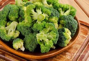 宏鸿专业配送绿色营养 西兰花
