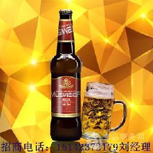 利潤大的小瓶啤酒加盟/暢銷品牌夜場啤酒招商