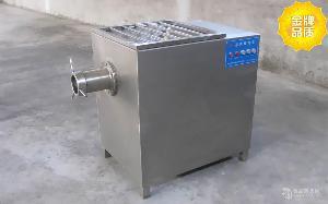 大型冻肉绞肉机 不锈钢加工