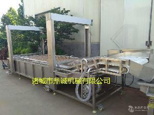 小龙虾清洗成套生产线--麻辣小龙虾生产设备