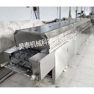 煎蛋机 HT-JD-1600 全自动煎荷包蛋机 荷包蛋煎蛋机
