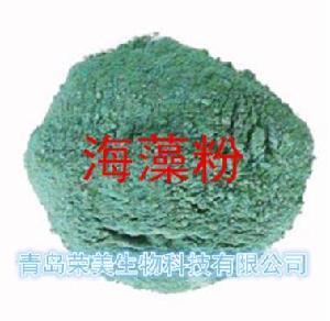 厂家直供 热卖海藻粉饲料级 宠物级 海藻饲料 品质保证