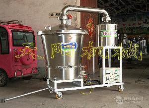包谷烤酒设备