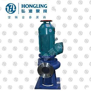 WL不锈钢立式排污泵