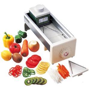 dremax/道利马可丝切菜机S19D切柠檬片水果切片机