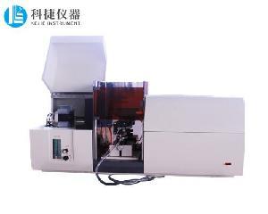 食用油中铅含量测定原子吸收光谱仪