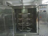 威雅斯凍品加熱設備